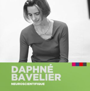 Daphné Bavelier