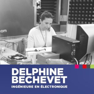 Delphine Bechevet