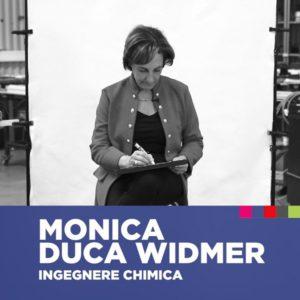 Monica Duca Widmer