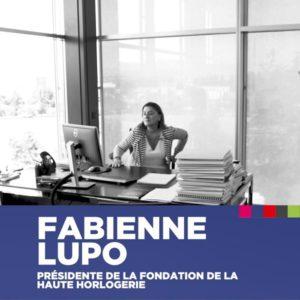 Fabienne Lupo